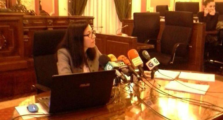 La denuncia fue presentada por la exedil Aurea Soto en 2014