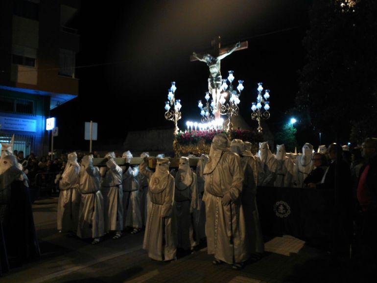 La Ribera del Duero se tiñe de tradición en Semana Santa