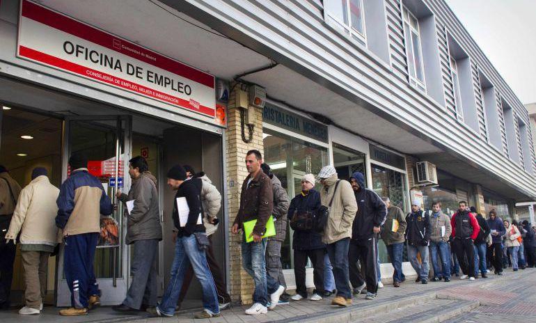 Ugt denuncia la falta de personal en las oficinas de for Oficina de turismo de la comunidad de madrid