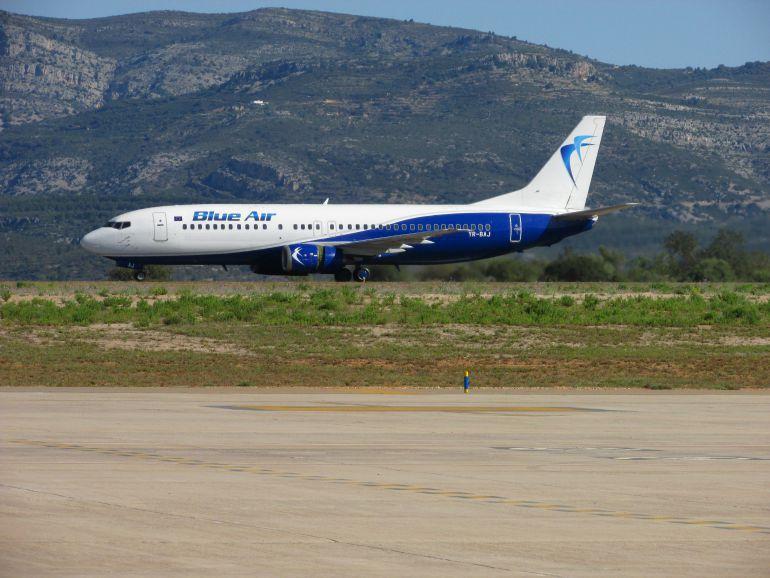A partir del mes de junio la base de Vilanova d'Alcolea contará con vuelos todos los días de la semana