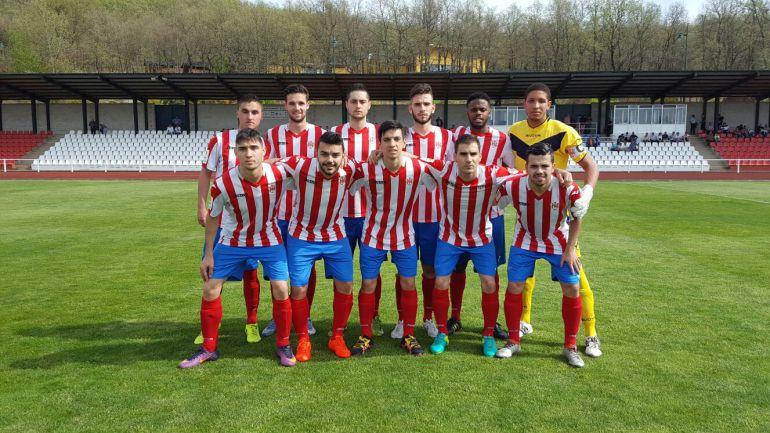El conjunto berciano ha sumado ocho victorias en la segunda vuelta del campeonato