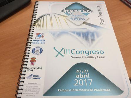 Programa Congreso Urgencias