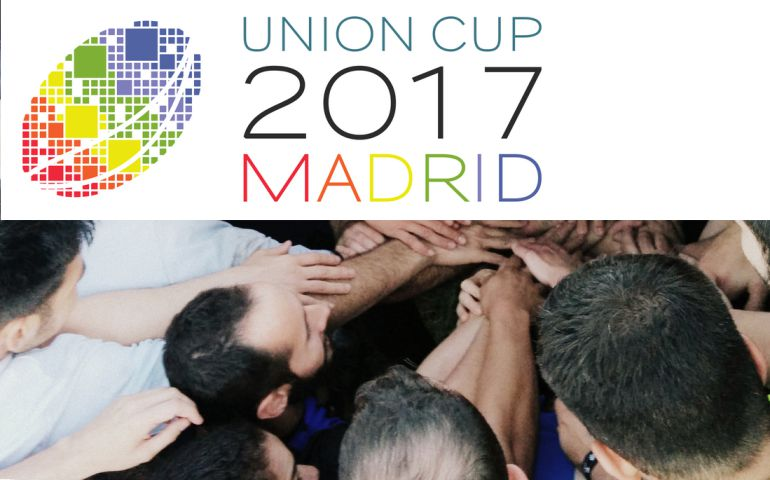 Madrid, capital europea del rugby inclusivo
