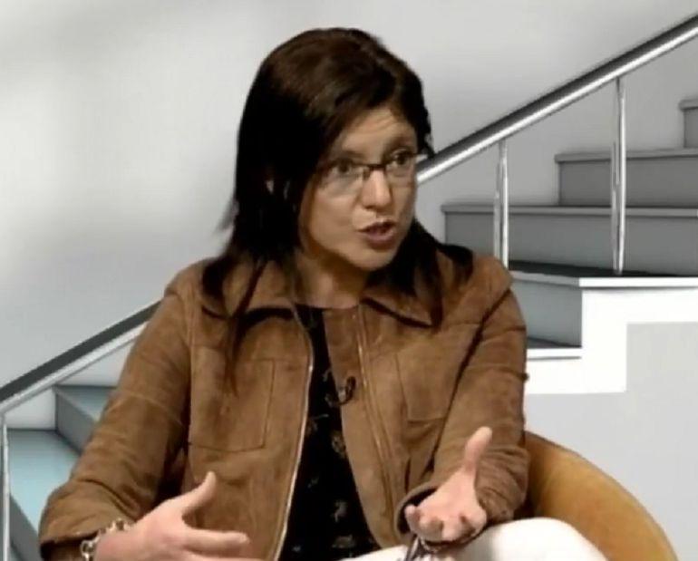 María José Caride.