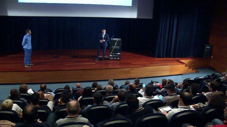 Vigo acoge el III Wine Forum