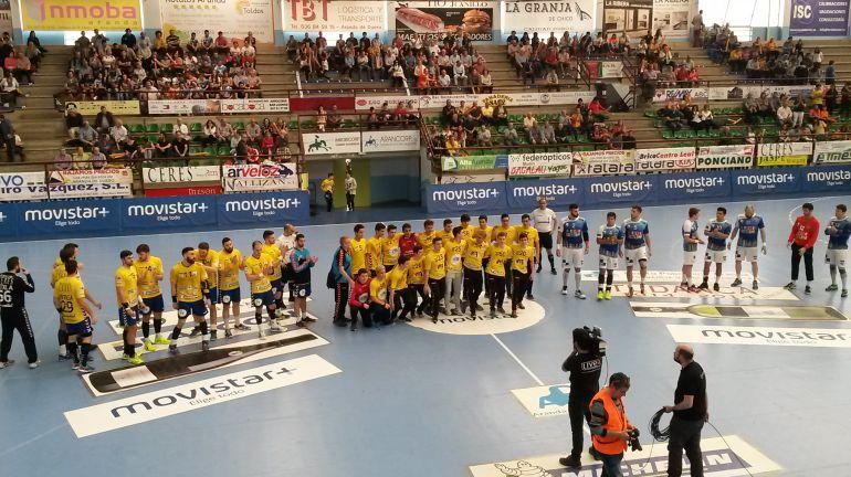 El equipo juvenil del Villa de Aranda repite como participante en un campeonato nacional