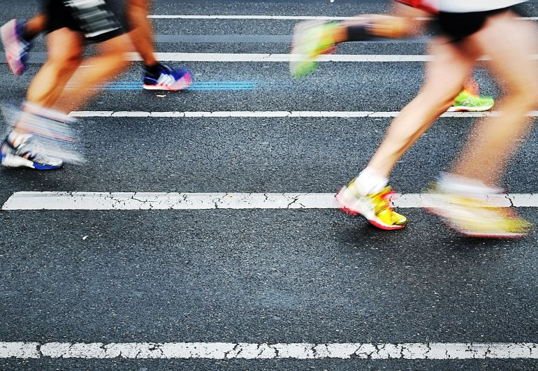 La media maratón nocturna de Ponferrada se disputará el 22 de julio