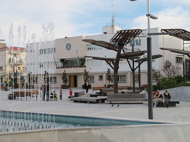 Ayuntamiento de Armilla (Granada)