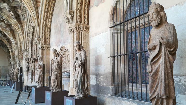 """""""La Catedral es para el culto, no para el turismo"""""""