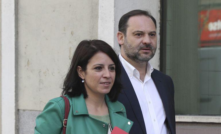 Adriana Lastra estará en Lugo para presentar el proyecto de Pedro Sánchez