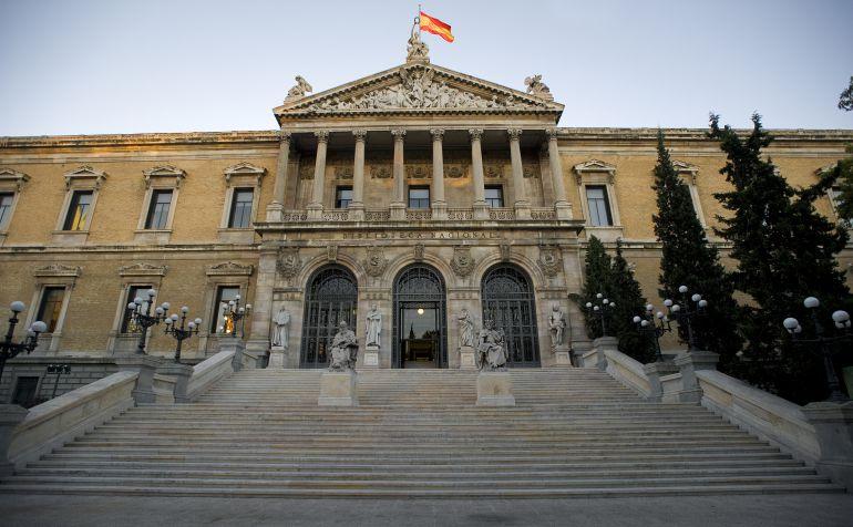 Los Manuscritos de la Universidad de Salamanca visitarán la Biblioteca Nacional de Madrid