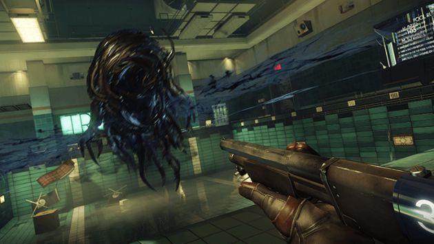 Alienígenas en Prey