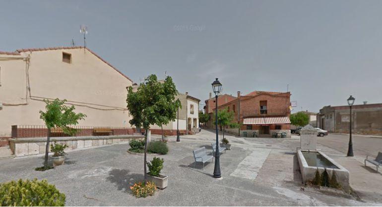 Olmedillo de Roa (Burgos)