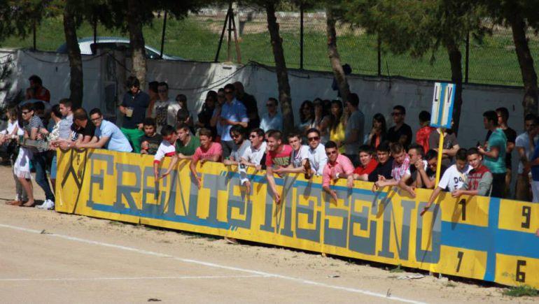 Las Mesas CF convoca elecciones a la presidencia del club