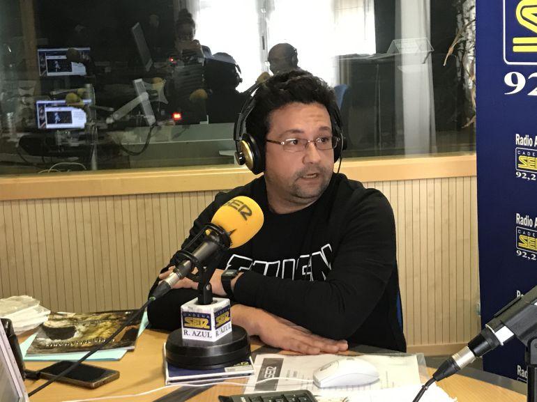 """""""Retomaremos en la Ciudad de Althia las investigaciones arqueológicas"""""""