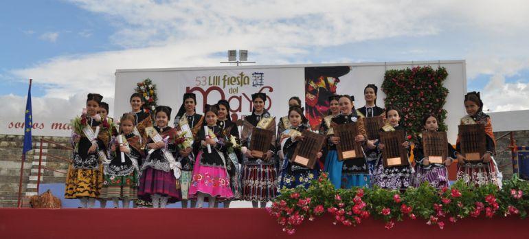 La Imposición de Bandas dará comienzo este sábado a Los Mayos en Pedro Muñoz