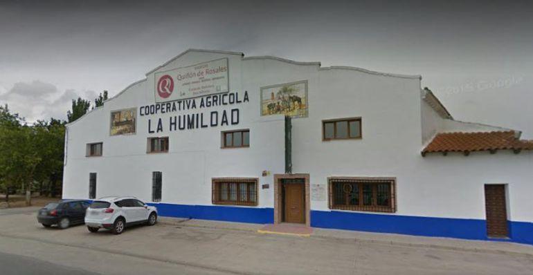 Insignia de Oro para la cooperativa La Humildad de El Toboso