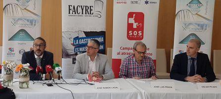 Jornada informativa desarrollada en el Hotel Floriana