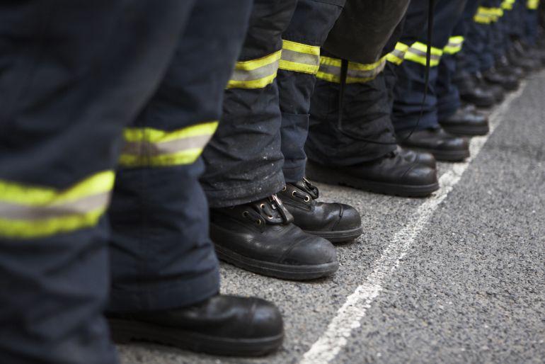 El parque de bomberos de Ponferrada espera por la solución jurídica