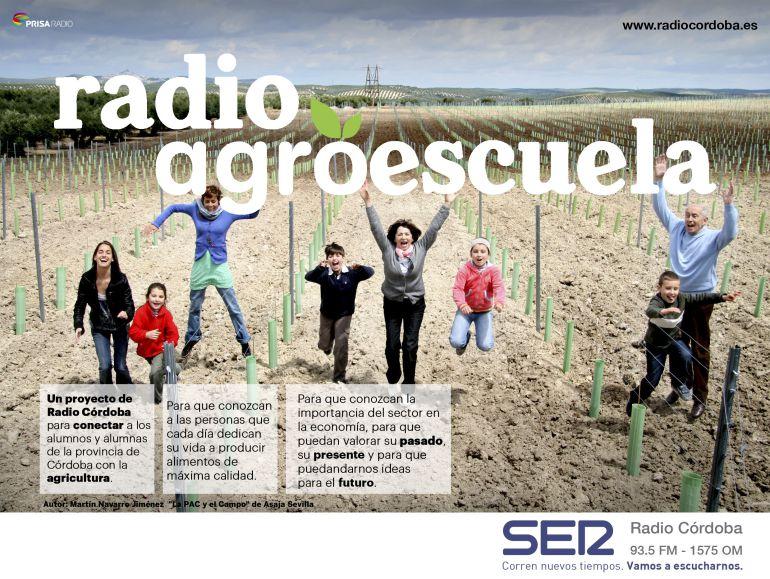 Radio Agro Escuela