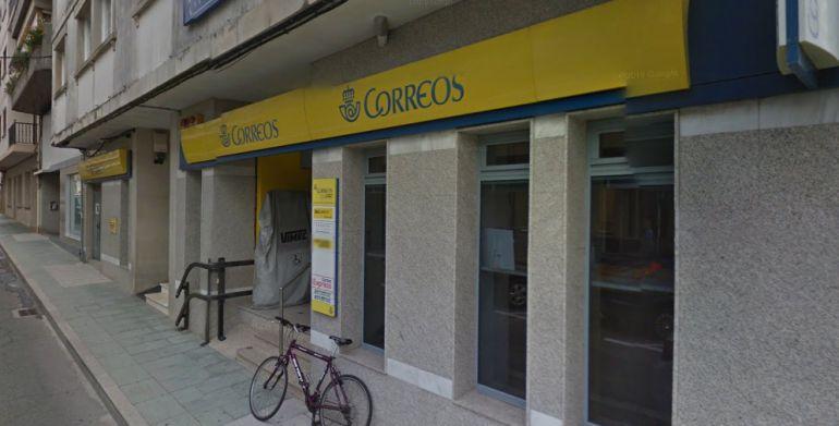 A Coruña: Denuncian ante Inspección de Traballo contratos irregulares en Correos