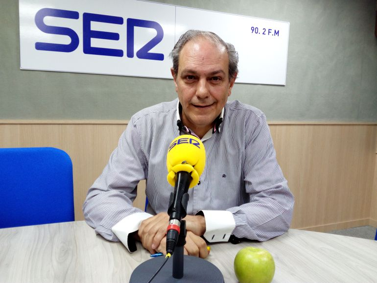 Doctor Jover en Radio Elda Cadena SER