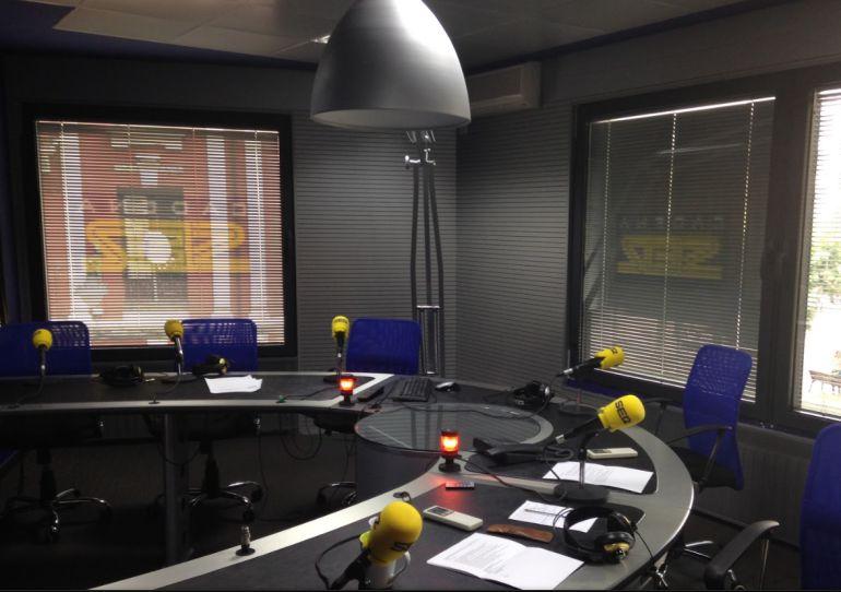 Los estudios centrales de Radio León