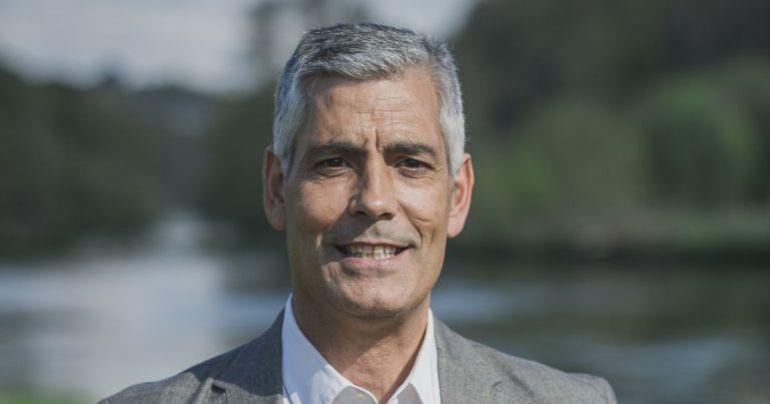 Jaime Castiñeira anuncia que no optará a presidir el PP local de Lugo