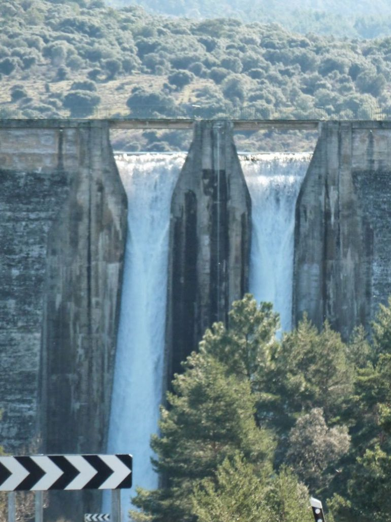 Campaña uso racional del agua