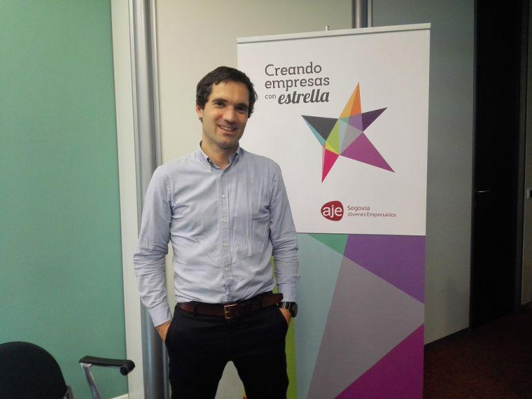 Iñaki Arrola, fundador de coche.com, VitaminaK y K Fund