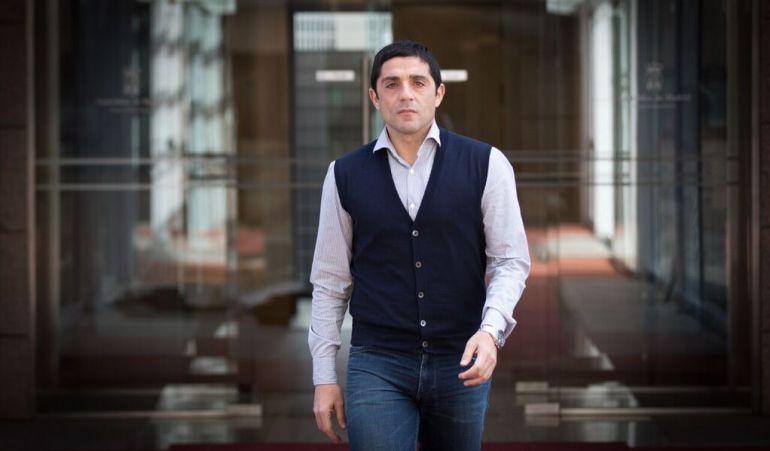 """Miguel Ángel Martín Perdiguero califica la gestión municipal como """"mala"""""""