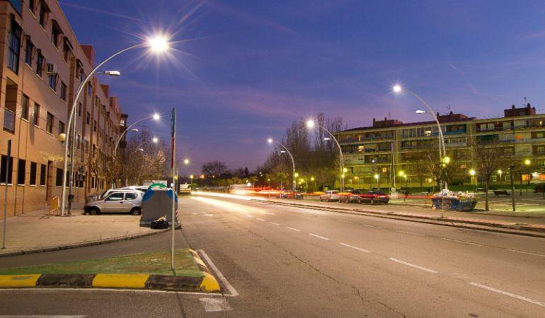 Un día sin coches al mes en Pinto