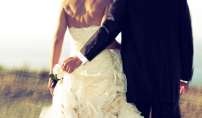 El 'Barrio de las bodas' es una iniciativa municipal para fomentar los negocios relacionados con el sector.