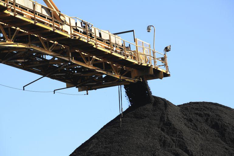 Los sindicatos mineros tendrán voz en la futura ley de transición energética