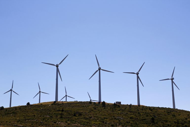 General Electric se hace definitivamente con LM Windpower