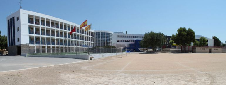 Centro Sagrada Familia de Elda