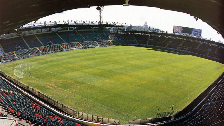 El estadio Helmántico acoge un importante partido este domingo a las 17h30.