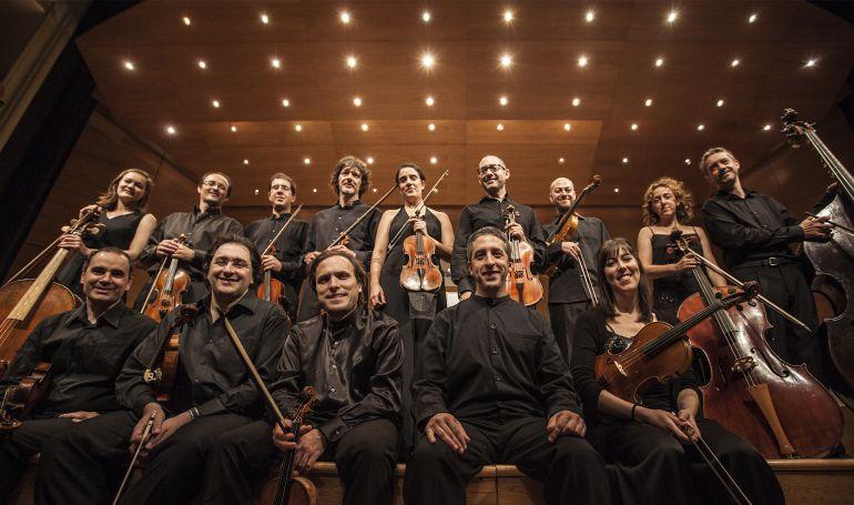 Nueva cita de la Orquesta Barroca de Sevilla en el Teatro de la Maestranza