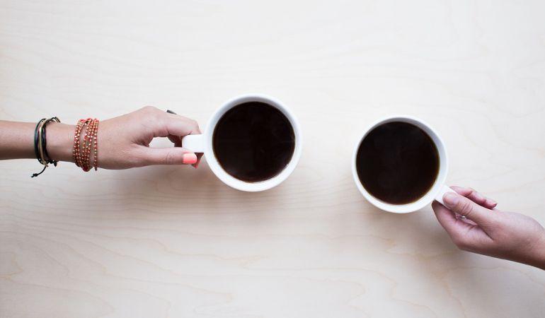 Una vez más el colectivo Filomanía nos invita a tomar café mientras conversamos sobre aspectos de la vida