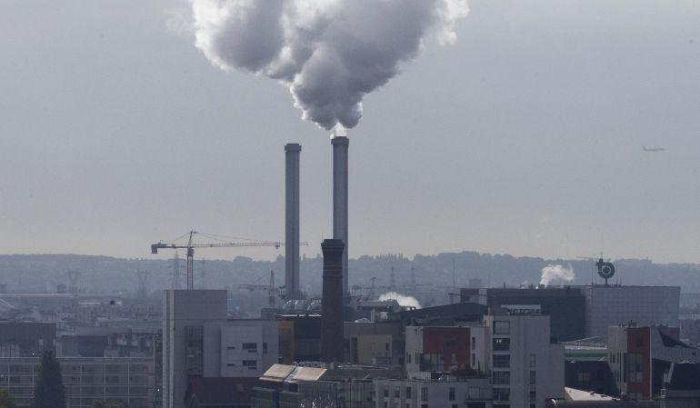 Ecologistas alerta sobre las emisiones de gases nocivos de las incineradoras