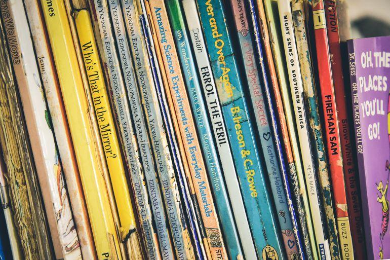 """Este domingo se celebrará el """"Día del libro"""" en San Esteban de Gormaz"""