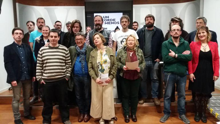 Músicos, hosteleros, vecinos y Ayuntamiento; todos a una en defensa de la música en vivo en los locales de Asturias