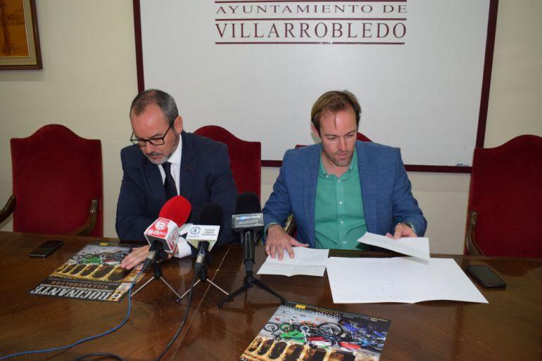 Villarrobledo volverá a disfrutar de la II Concentración Motera de Clm 'Rocinante'