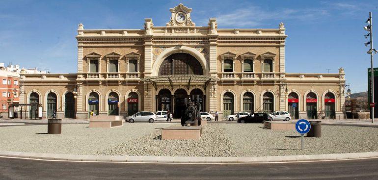 El Ayuntamiento demanda la reforma de la estación de Renfe en la Avenida de América
