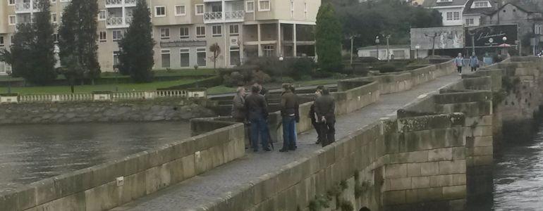 A Coruña: La Plataforma da Ría exige el inicio de las obras del dragado