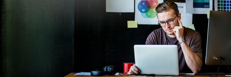 Optimiza tu perfil en internet para mejorar tus empleabilidad