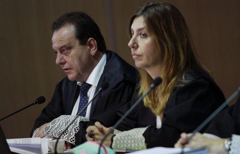 Los fiscales de Nóos piden que el Supremo revise la acusación contra la infanta