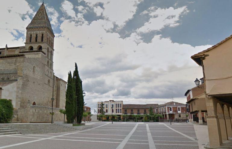 Paredes de Nava (Palencia)