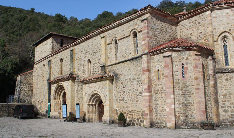 La Puerta del Perdón de Santo Toribio permanecerá abierta todo un año desde el 23 de abril.