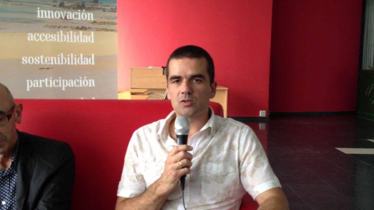 Manuel Bahillo.